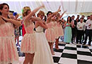 Wedding marquee video