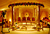 Indian wedding marquee mandap