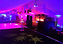 Grand party marquees