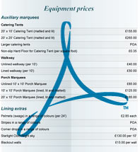 Download equipment prices pdf